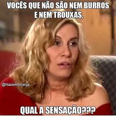 Burro  Trouxa