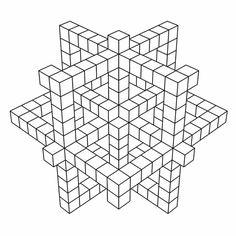 HomeMade Modern EP13 Geometric Doghouse