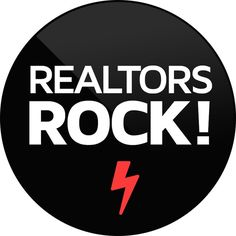 Realtors Rock! could turn this into a realtor  gift