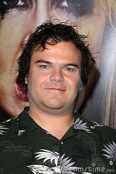 Happy birthday Mr. Jack Black© Sbukley | Dreamstime.com - Jack Black at the HBO Premiere of Enlightened, Paramount Theater, Hollywood, CA. 10-06-11