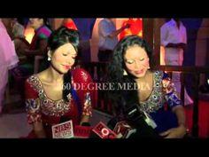 My Friend Hussain Music launch - Sonu & Neha Kakkar is singing for Lata ji on her birthday - YouTube