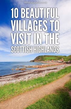 10 Beautiful Villages To Visit In The Scottish Highlands (7)