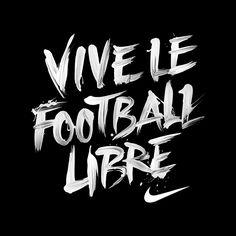vive le football libre
