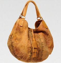 Old Suede Purse