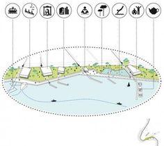 AV62 Arquitectos | Planificación Urbana | Proyecto para revitalizar y desarrollar el Distrito de Adhamiya en Bagdad, Irak #ad