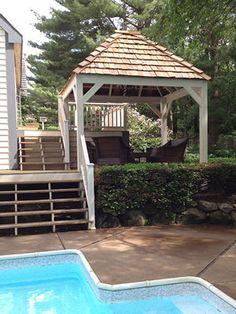 DIY by Phill - Custom Garden Structure