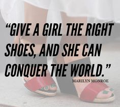 The right shoes...#perfectpairs