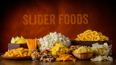 Have you ever heard of slider foods?Steph Wagner MS, RD/LD discusses slider foods and if you should be wary of them after bariatric surgery.