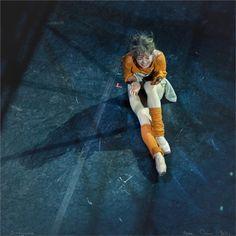"Evgenia Obraztsova Евгения Образцова, ""Cinderella"" (rehearsal)"