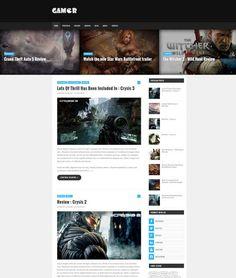 26-Gamer-–-creative-gaming-theme