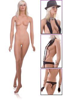 Buy Jaime Complete Mannequin online cheap. SALE! $425.49