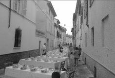 Cucina piacentina - Piacenza - Antica Trattoria dell'Angelo - Il ristorante
