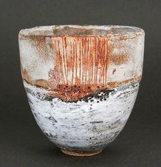 Tall Bowl by Robin Welch  16.5 x 16.5cm
