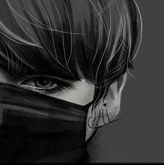 Kiválasztva [Jungkook ff. Cool Anime Guys, Cute Anime Boy, Anime Art Girl, Jungkook Fanart, Kpop Fanart, Bts Anime, Anime Triste, Japon Illustration, Kpop Drawings