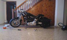 Harley-Davidson CVO Softail Springer