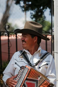 ˚Mariachi player - Canals of Xochimilco, Mexico City