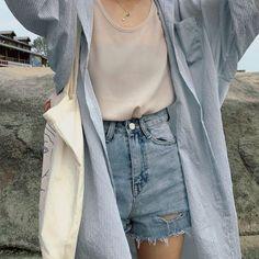 Style Ulzzang, Mode Ulzzang, Ulzzang Fashion, Modest Fashion, 90s Fashion, Korean Fashion, Fashion Outfits, Fashion Tips, Fashion Boots