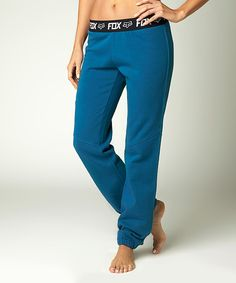 Another great find on #zulily! Fox Blue Race Pants by Fox #zulilyfinds