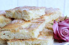 Rezepte mit Herz ♥: Butterkuchen ♡ ein Familienrezept nach Oma