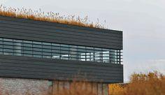 Project: Queenston  Location: Ontario Product: Zinc Architect: Moriyama  Teshima Architects