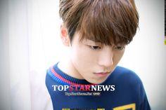 Lee Hyun Woo Top Star News Interview