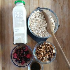 Breakfast recipes- Breakfast is the most important meal of the day! I greenpress.co