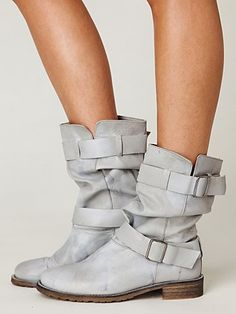 Bronx Darcy Boot @ FreePeople
