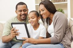 Better (and easy) ways to connect to parents.