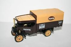 Image result for matchbox cars of yesteryear hovis