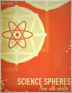 Science Spheres By Wdfarmer Via Flickr Aperture Dry Cough Portal