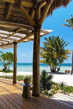 Tortuga Bay Hotel PUNTACANA Resort & Club (Punta Cana, Dominican Republic) #Jetsetter