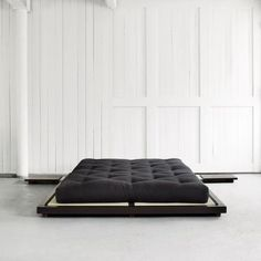 Dock futon bed by Karup
