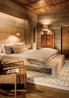 Chambre design : 24 décors modernes pour se reposer   Bedrooms