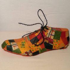 Zapato sujeta puertas