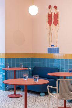 Buy Home Decorations Online Cafe Interior Design, Cafe Design, Store Design, Decoration Inspiration, Interior Inspiration, Design Inspiration, Design Café, Store Interiors, Conceptual Design