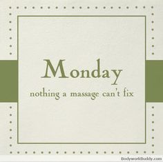 Is your week off to a stressful start? Come to Reflective Massage and schedule a massage. I promise you won't regret it! 4050 Pennsylvania Kansas City, Missouri 64111 Ph.# 816-673-5757