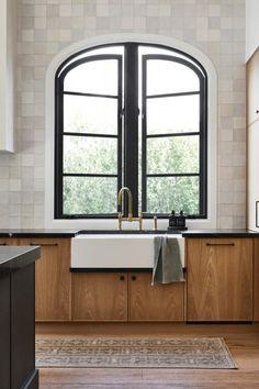 Kitchen Interior, Kitchen Design, Kitchen Reno, Kitchen Taps, Kitchen Ideas, Kate Walker, Greenhouse Interiors, Amber Interiors, Formal Living Rooms