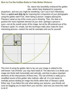 Photography & The Golden Ratio Fibonacci In Nature, Fibonacci Golden Ratio, Photoshop Photography, Photography Tutorials, Sequence Photography, Sacred Architecture, Architecture Tattoo, Posing Tips, Art Classroom