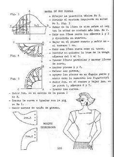 trazo plano 2 - costurar com amigas - Picasa Web Album