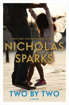 #1 New York Times bestselling author Nicholas Sparks returns with an emotionally powerful story of unconditional love, its challenges, it...