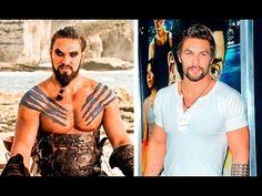 Актеры «Игры престолов» на экране и в жизни
