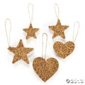 Create your own bird feeders! A fun and easy summer time craft