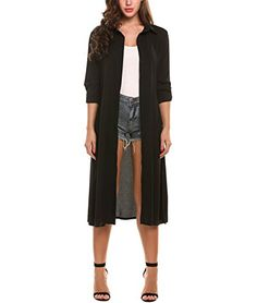 New Trending Formal Dresses: Meaneor Women's Plus Size Long Sleeve Lightweight Belted Casual Trench Coat Black XXL. Special Offer: $24.99 amazon.com Meaneor Women Plus Size Long Sleeve Casual Belted Shirt Dress Brand:Meaneor Feature ——>>Material:70% Terylene,30% Lycra,Fabric supple is not easy to wrinkle ——>>Portable shirt dress can be worn as a jacket, but also with a variety of...