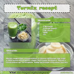 Banán turmix spenóttal #zöldturmix Best Weight Loss Foods, Fast Weight Loss Diet, Weight Loss Shakes, Healthy Recipes For Weight Loss, Weight Loss Meal Plan, Easy Weight Loss, How To Lose Weight Fast, Shake Recipes, Drinks