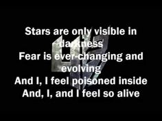 Imagine Dragons - Battle Cry Lyrics  - Love this song  ^_^  It's one of my favorites