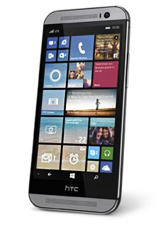 HTC One (M8) For Windows I want this