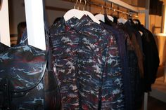 London Collections: Men AW15 Barbour Collection. Friday 9th January, 2015.