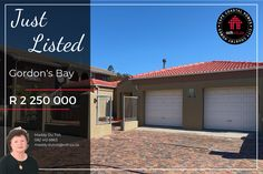 Gordons Bay Area & Town Lifestyle and Property Information This house is situated in cul-de-sac, wal Study Office, Open Plan Living, Coastal Homes, Living Room Modern, Bay Area, 3 D, Wellness, Country, City