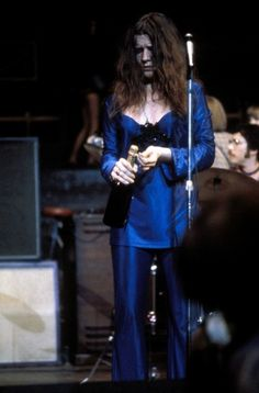 blue janis...