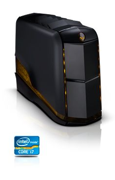 3000 Series Intel Six Core i7 processors  16GB 1600Mhz Quad Channel memory*  1.25GB GDDR5 NVIDIA® GeForce® GTX 560 Ti video card*  2TB RAID 1+0 performance hard drive  High-performance CPU liquid cooling unit  Optional Alienware ALX chassis with active venting